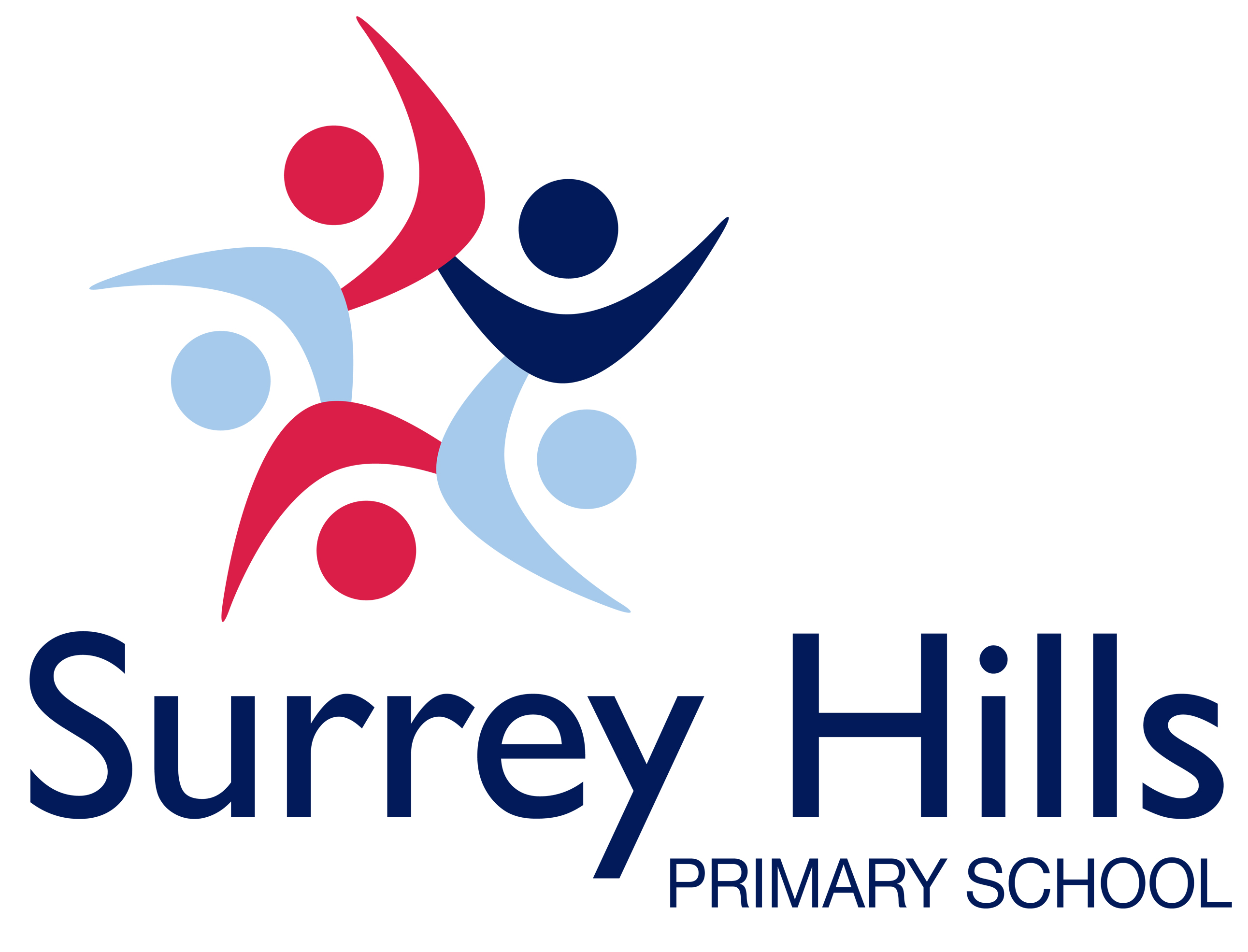 Surrey Hills Primary School
